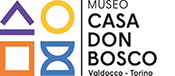 Museo Casa Don Bosco Logo